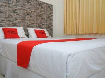 RedDoorz Plus @ Ciumbuleuit Area Bandung - RedDoorz Room Regular Plan