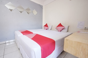 OYO 1699 Verona Residence Bandung - Standard Twin Room Early Bird