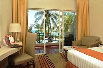 Swiss-Belinn Kristal Kupang - Super Suite Room Regular Plan