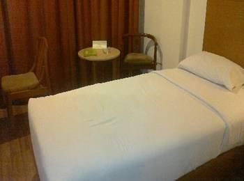 Hotel Grand Anugerah Bandar Lampung - Standard Room Regular Plan