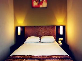 Hotel Grand Anugerah Bandar Lampung - Executive Room Regular Plan