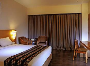 Hotel Grand Anugerah Bandar Lampung - Superior Room Regular Plan