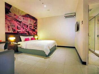 favehotel Bandung - Executive Room Regular Plan
