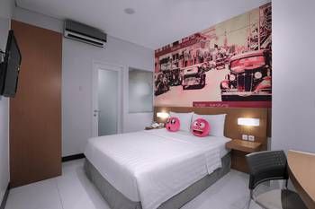 favehotel Bandung - faveroom Room Only Regular Plan