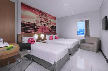favehotel Bandung - funroom family Regular Plan