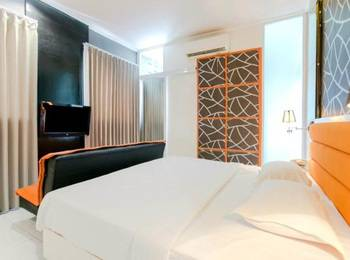 International Homestay Surabaya - Superior Room Regular Plan