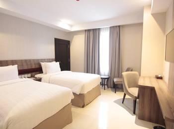 Tara Hotel Yogyakarta - Deluxe Room Only Opening Promo
