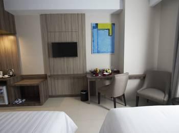 Tara Hotel Yogyakarta - PEGIPEGI RAMADHAN PACKAGES Regular Plan