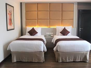 Tara Hotel Yogyakarta - Executive Room 2 Night Stay