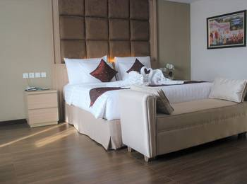 Tara Hotel Yogyakarta - Executive Suite Room Save 10% With 10% F&B Discount