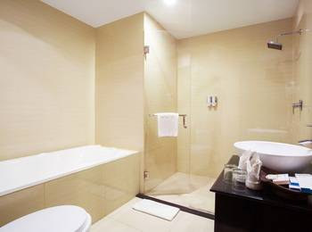 Tara Hotel Yogyakarta - Executive Suite Room Regular Plan