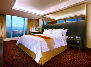 The Alana Surabaya Surabaya - Suite Room LOng Stay Booking