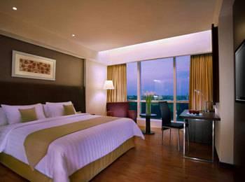 The Alana Surabaya Surabaya - Superior King Room Long Stay Shocking Deal
