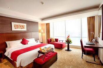 The Alana Surabaya Surabaya - Club Room LOng Stay Booking