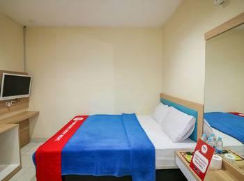 NIDA Rooms Dagen 16 Gedong Tengen - Double Room Double Occupancy Special Promo