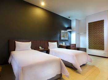 PRAJA Hotel Bali - Deluxe Room Only Room Only