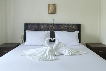 City Garden Bali Dwipa Hotel Bali - Deluxe Double Room Super Lastminute