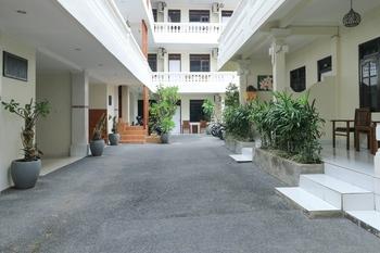 City Garden Bali Dwipa Hotel