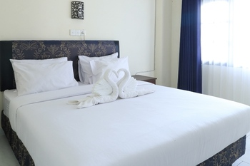 City Garden Bali Dwipa Hotel Bali - Superior Double Room Only Special deal 33% off