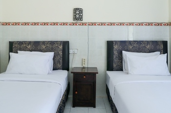 City Garden Bali Dwipa Hotel Bali - Superior Twin Room Only Special deal 33% off