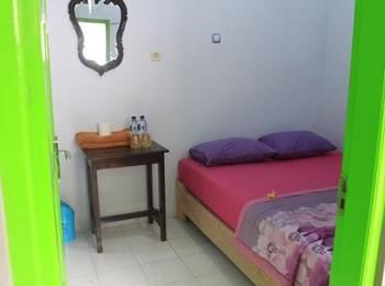 Kampoeng Pakis Inn Banyuwangi - Standard Room Regular Plan