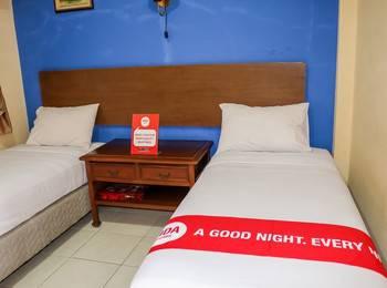 NIDA Rooms Palasari 32 Lengkong - Double Room Double Occupancy Regular Plan
