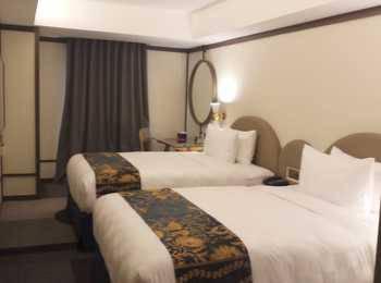 Hotel Louis Kienne Pemuda