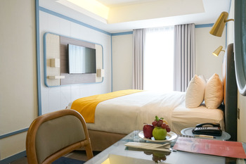 Louis Kienne Hotel Pemuda Semarang - Deluxe King Room Only Regular Plan
