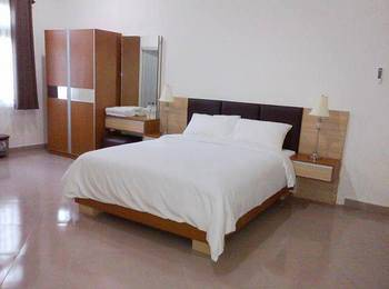 Sapadia Guest House Bandung - Superior Queen With Breakfast Regular Plan