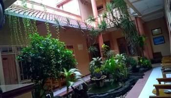 Hotel Monica Jogja