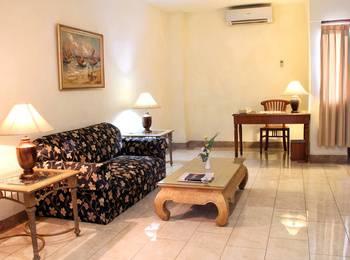 Pitagiri Hotel Jakarta Jakarta - Junior Suite Regular Plan