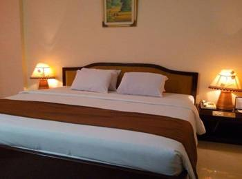Hotel Merdeka Madiun - Executive Room Regular Plan