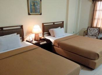 Hotel Merdeka Madiun - Superior Room Regular Plan