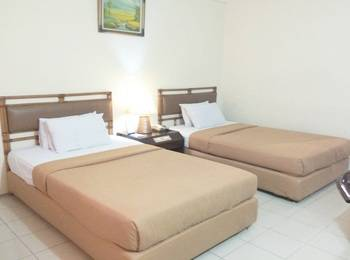 Hotel Merdeka Madiun - Superior Room Regular Plan