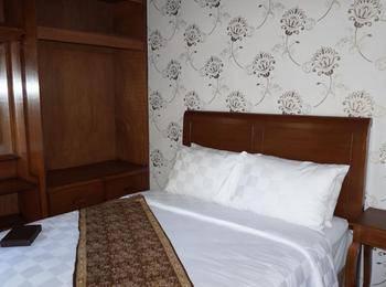 The Edelweiss Hideaway Solo - Standard Boutique Villa Room Only Regular Plan