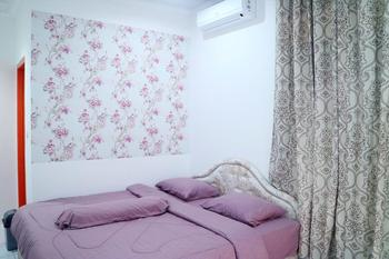 Mason Residence Syariah Ciawi Bogor - Double Room Regular Plan