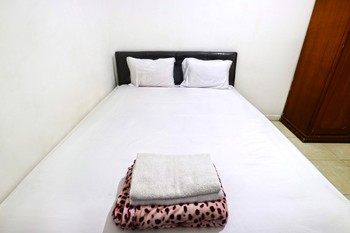 Sisca Guesthouse Jakarta - Double Room Last Minute Deal