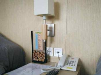 City Edge Guest House Sumedang - Superior Room Regular Plan