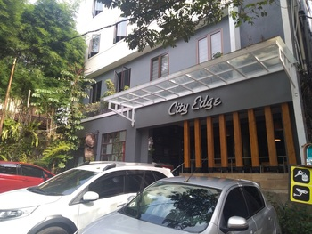 City Edge Guest House