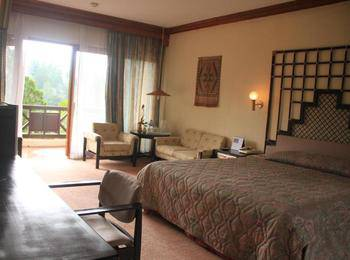 Hotel Sahid Tana Toraja - Deluxe Room Only Regular Plan