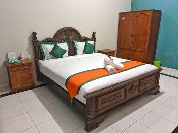 Simply Homy Monjali 2 Yogyakarta - 1 Rumah 3 Kamar Tidur MURAH MERIAH