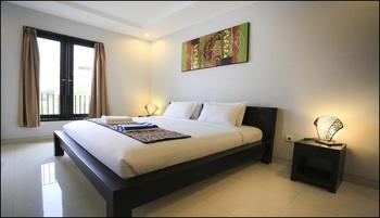 Nyoman Villa Sanur Bali - 3 Bedroom Villa with Private Pool Regular Plan
