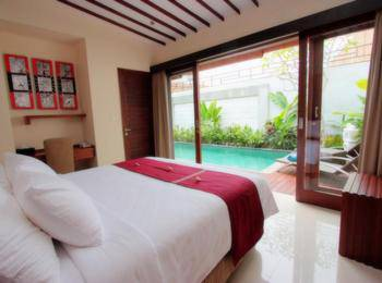 Grania Bali Villas Bali - 1 Bedroom Pool Villa Regular Plan