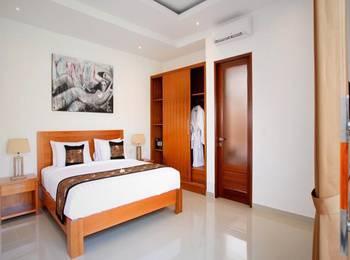 Kubu Manggala Villas Seminyak Bali - 1 BED ROOM PRIVATE POOL VILLAS  last minute