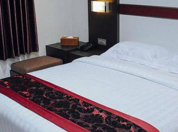 Ideas Hotel Bandung - Superior Room Only Regular Plan