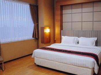 Ideas Hotel Bandung - Executive Room Regular Plan