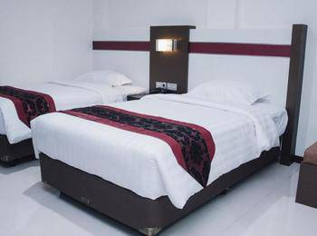 Ideas Hotel Bandung - Deluxe Room Regular Plan