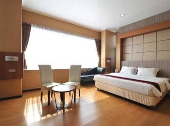Ideas Hotel Bandung - Executive Room Regular Plan