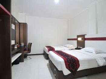 Ideas Hotel Bandung - Superior Room Only Regular Plan