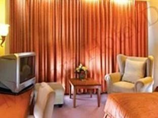 Hotel Mutiara Ambon - Standard Twin Room Regular Plan
